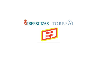 Advisor to Ibersuizas y Torreal in the sale of Oscar Mayer's 24,9%