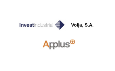 Acquisition of 22% stake of Applus.