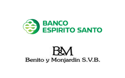 Acquisition of Benito y Monjardín S.V.B. and GESBM S.G.I.I.C.