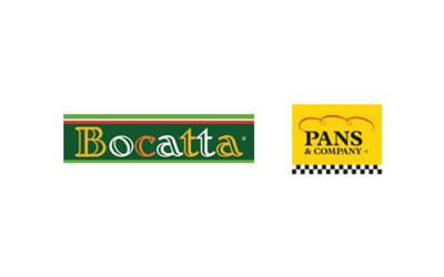 Pans & Company merger agreement with Bocatta