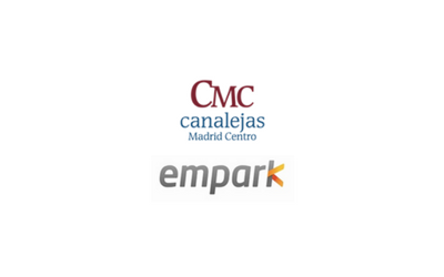 Acquisition of the Canalejas carpark to Empark