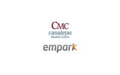 Compra del parking de Canalejas a Empark