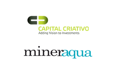 Capital Criativo acquires a stake in Mineraqua