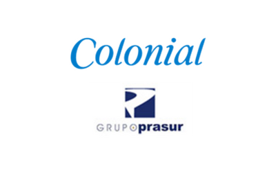 Acquisition of real estate assets of Grupo Prasur