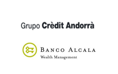 Crèdit Andorrà buys 85% of Banco Alcalá