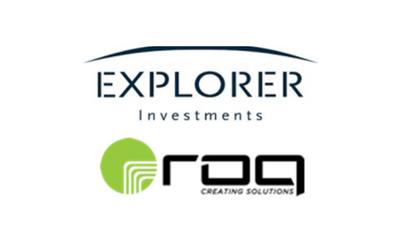 Asesores de Explorer Investments y los fundadores en la venta de ROQ a Magnum Capital y Alantra Capital Privado