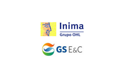 Sale of the environmental division of OHL Group to GS E&C