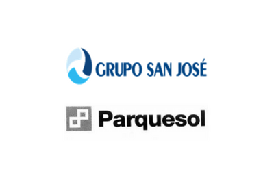 Acquisition through a public tender offer, the realtor company listed Parquesol