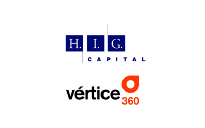 Acquisition of 49.99% of the company of Audiovisual Services Vértice 360