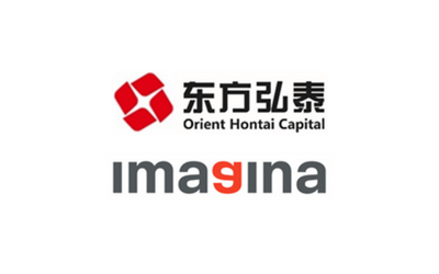 Chinese private equity Orient Hontai Capital acquires 53,5% stake of Imagina Media Audiovisual