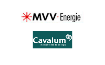 Sale of its renewables subsidiary in Portugal to Cavalum