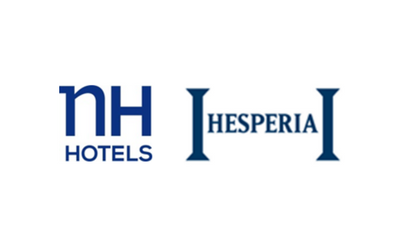 Merger between the hotel management companies