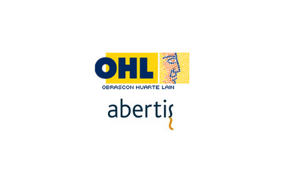 Sale of four underground parkings in Chile to Abertis