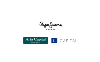 Sale of 28% stake to Artá Capital, L Capital