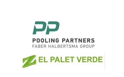 Grupo Faber Halbertsma compra la compañía El Palet Verde