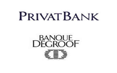 Sale of 51% of the bank to Banque Degroof