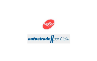 Sale of a minority stake in Italinpa SPA to Autostrade