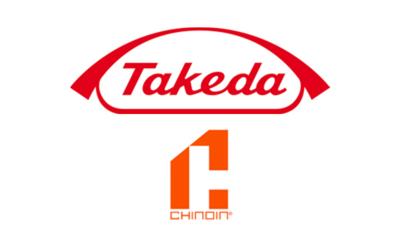 Venta de la unidad productiva de Takeda en Colombia a la compañía farmacéutica mexicana Chinoin