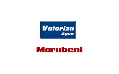 Venta de Valoriza Agua Portugal al grupo japonés Marubeni