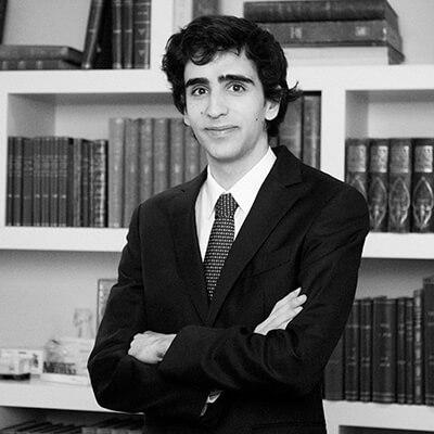 Matteo Samaranch
