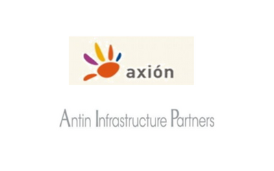 Sale of a subsidiary of TDF to Antin Infrastructure Partners