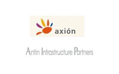 Venta de la filial de TDF a Antin Infrastructure Partners