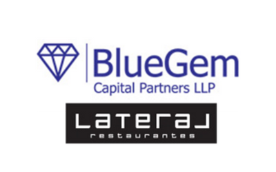 The private equity fund BlueGem acquires a majority stake in the Spanish restaurant chain Lateral
