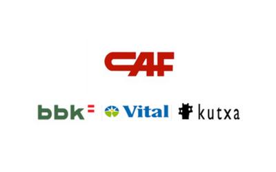 Colocó el 7,9% del capital a BBK, Vital y Kutxa