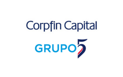 Corpfin Capital acquires Grupo 5, devoted to social health services