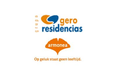 Venta de La Saleta, filial del grupo Geroresidencias, al grupo belga Armonea