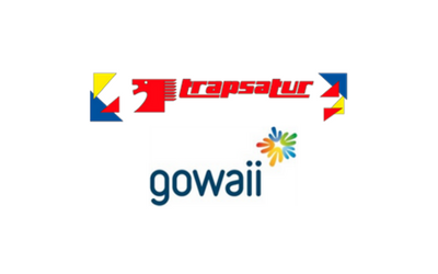 Sale of 100% to Gowaii