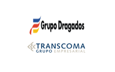 Sale of its 50% in Logipoint to Grupo Empresarial Transcoma