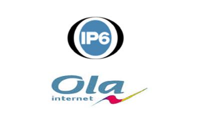 Venta de una participación a Ola Internet