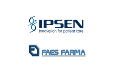 Sale of its Spanish division to Faes Farma