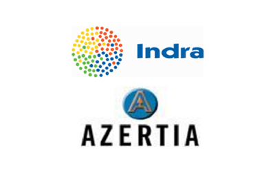 Acquisition of the company of Information Technology Azertia