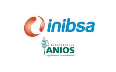 Venta de Instrunet Hospital, división de desinfección del Grupo Inibsa, a Laboratoires Anios