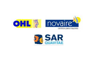 Sale of Novaire, OHL's subsidiary to SARquavitae
