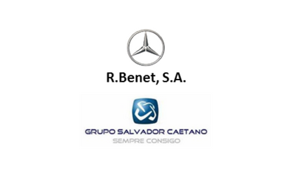 Sale of the car dealer group to Layna Investments, a company owned by Grupo Salvador Caetano