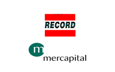 Sale of a majority stake in Record Rent a Car to Mercapital