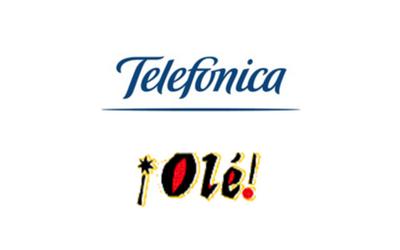 Coordinación del proceso de due diligence para la compra de Olé