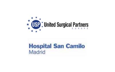 Adquisición de Hospital San Camilo
