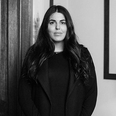Marina Gómez de Baeza
