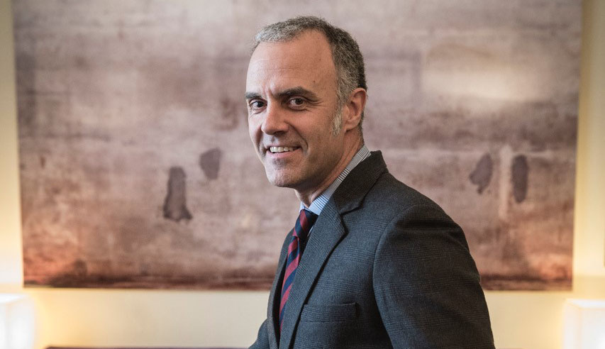 The partner of GBS Finance Pablo Díaz-Lladó predicts that the good moment of the M&A will continue