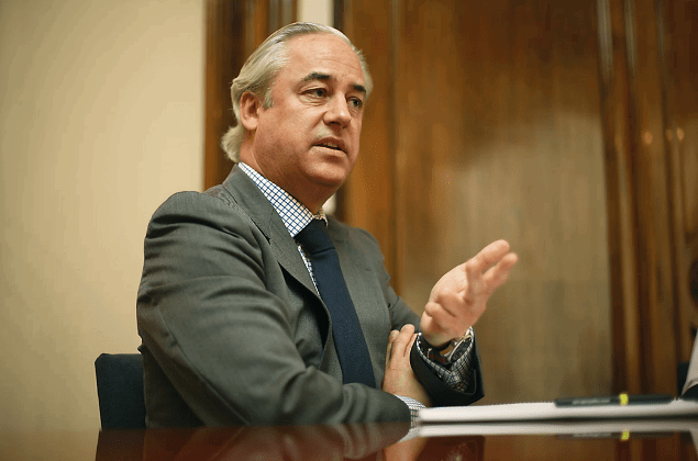 Mikel Bilbao analyzes the digitalization of the purchase in Cinco Días