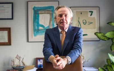 El director de GBS Finance en Valencia analiza el desplome de la Bolsa
