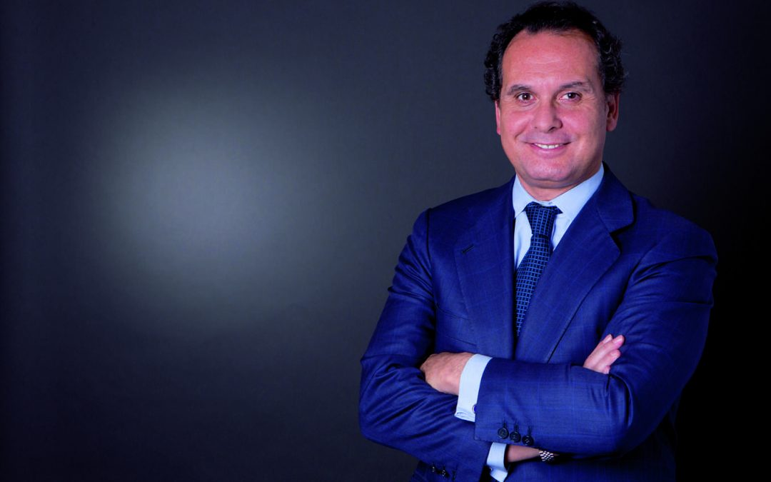 Interview with GBS Finance partner Pablo Gómez de Pablos in 'Consejeros'