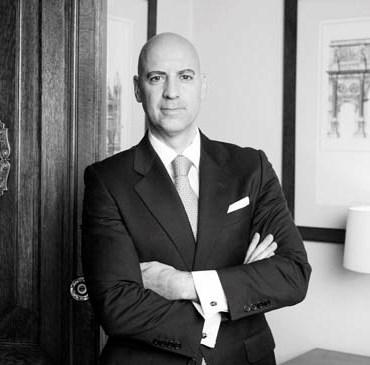 Alberto Roldán warns against excessive portfolio diversification