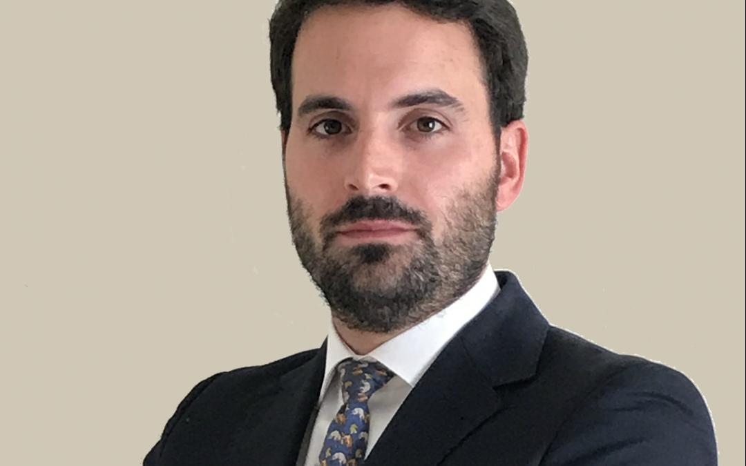 Arturo Perera describes GBS Finance´s business philosophy in an interview in elAsesorFinanciero.com