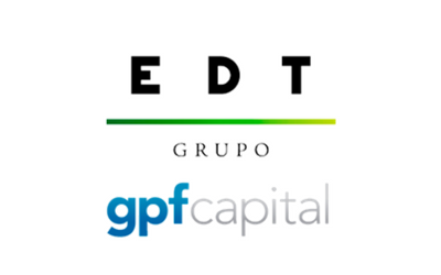 Sale of a majority stake in EDT group, leading company of corporate events, to GPF Capital