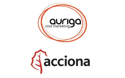 Sale of Auriga, corporate events company, to Acciona